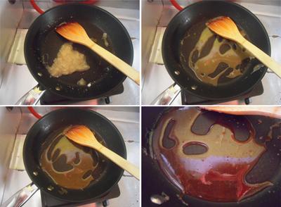 Khoai tây caramel 05
