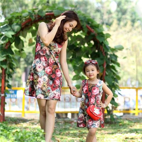 Thời trang Mẹ & Bé 02