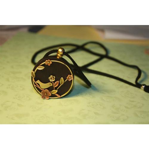 Dây chuyền handmade 08 - Websieutoc.VN
