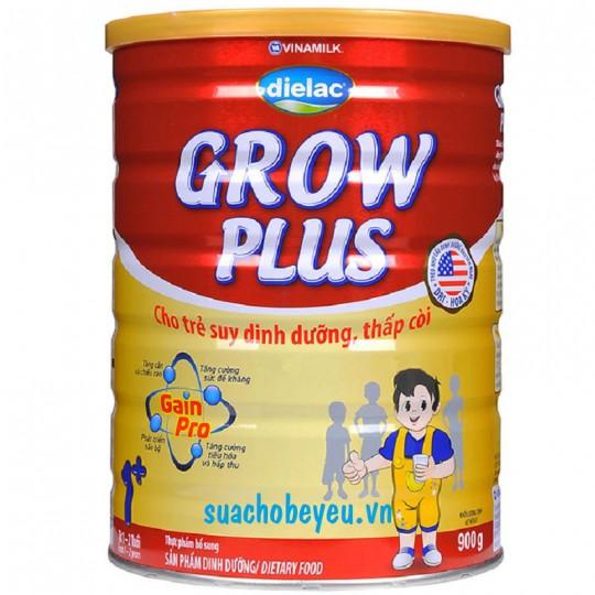 sữa bột dielac grow plus 1